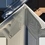 Gutter Guard Solutions Gutter Guard Installation Gutter